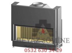 Sparthem çelik hazne modeli bş23