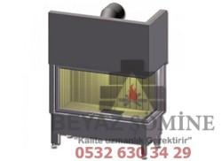 Sparther çelik hazne modeli bş12